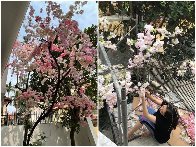 Ở tuổi 36, Hoa hậu Nguyễn Thị Huyền sở hữu cuộc sống vui vẻ bên gia đình - Ảnh 5.