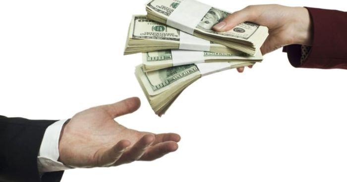 Được cho tiền có phải nộp thuế thu nhập cá nhân? - Ảnh 1.