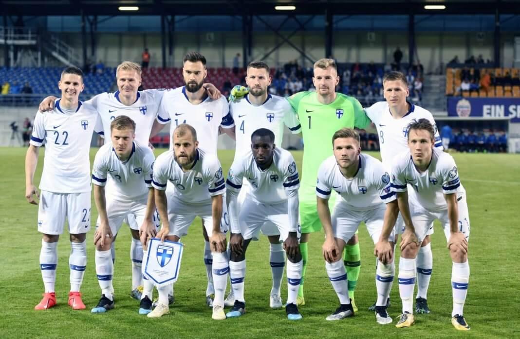 """EURO 2020: Phần Lan và ước mơ làm """"ngựa ô"""" - Ảnh 2."""