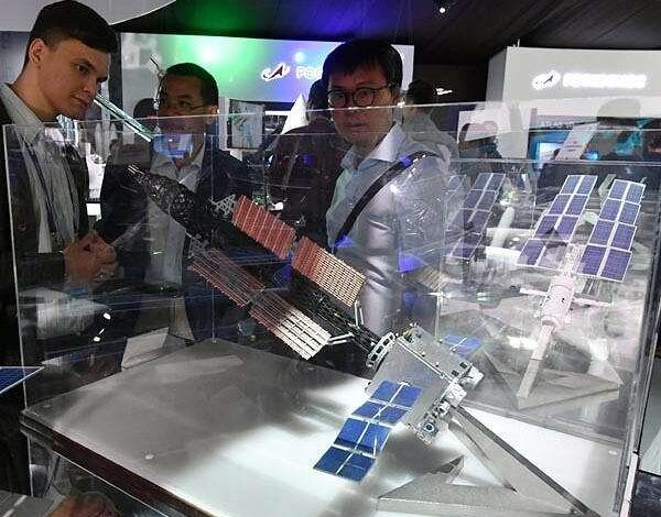 Roscosmos của Nga công bố thiết kế tàu Vũ trụ chạy bằng năng lượng hạt nhân - Ảnh 2.