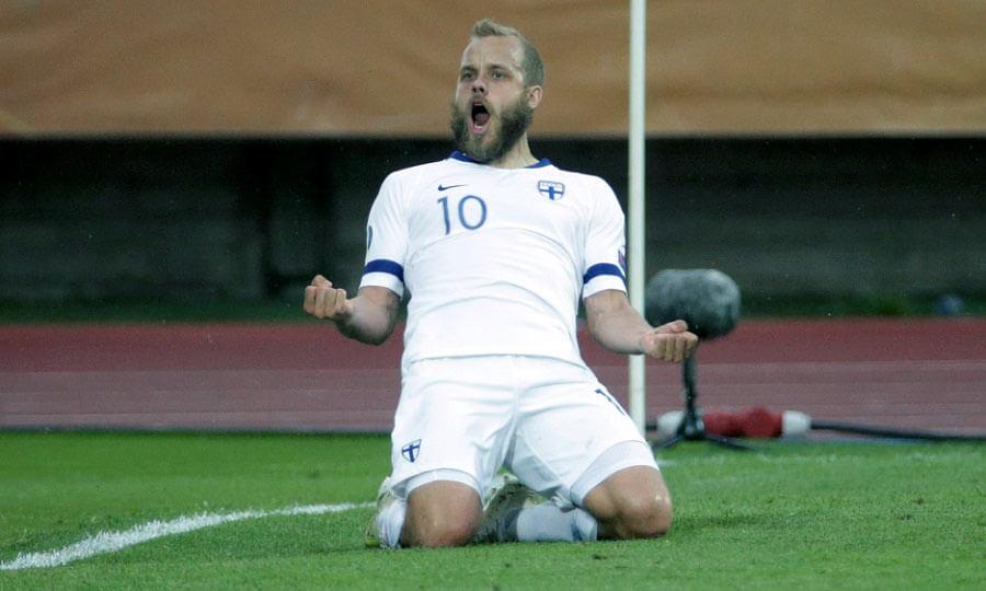 """EURO 2020: Phần Lan và ước mơ làm """"ngựa ô"""" - Ảnh 3."""