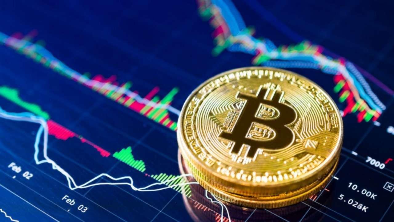 """Nhìn lại tuần """"sốc giá"""" của bitcoin và loạt đồng tiền điện tử tuần qua: vì đâu nên nỗi? - Ảnh 1."""