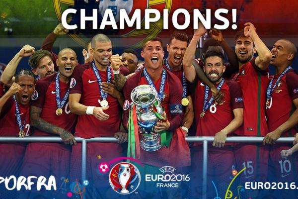 """Bồ Đào Nha: Đội hình """"siêu khủng"""" và xứ mệnh bảo vệ chức vô địch Euro 2020 - Ảnh 4."""