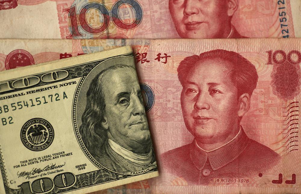 Trung Quốc thúc đẩy dự án Nhân dân tệ số không phải để thách thức đồng USD? - Ảnh 1.