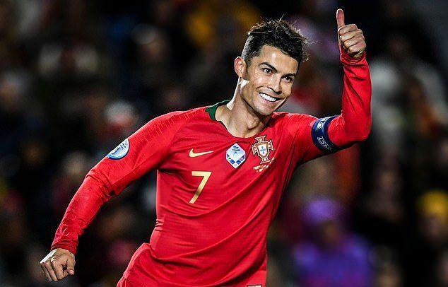 """Bồ Đào Nha: Đội hình """"siêu khủng"""" và xứ mệnh bảo vệ chức vô địch Euro 2020 - Ảnh 5."""