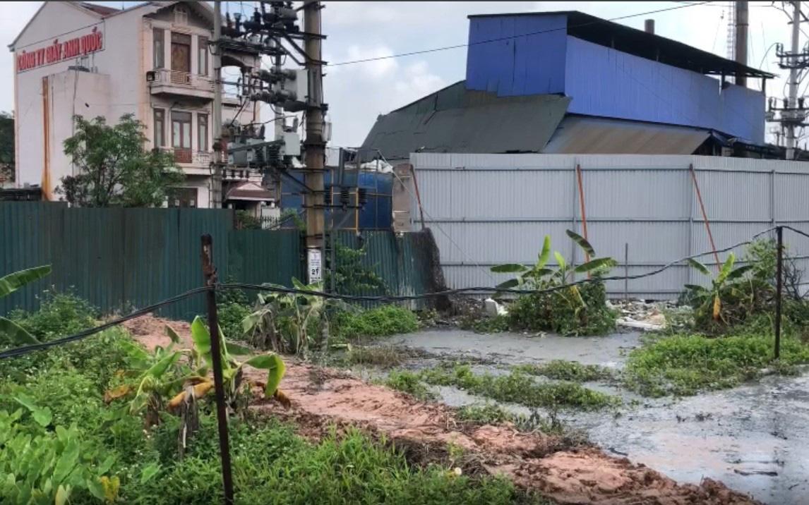 Ô nhiễm tại Phong Khê, Phú Lâm: Tỉnh Bắc Ninh tiếp tục lệnh đóng cửa 10 DN, một DN bị phạt gần 1 tỷ đồng