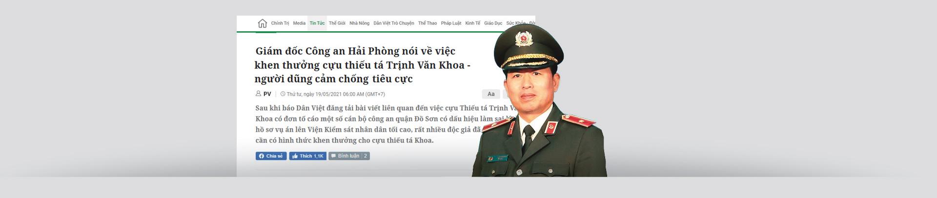 """Bố mẹ cựu thiếu tá công an Trịnh Văn Khoa: """"Gia đình tôi tiếc và lo lắm, nhưng rất tự hào về Khoa"""" - Ảnh 16."""