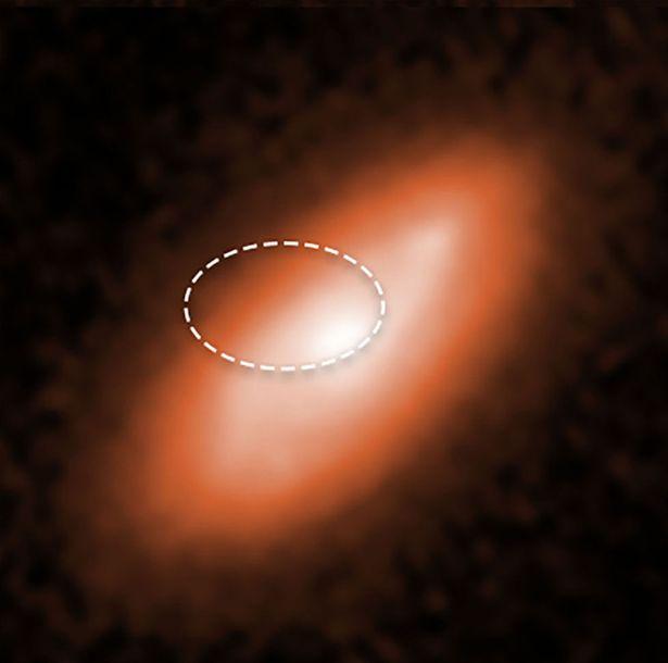 Trái đất nhận được tín hiệu vô tuyến bí ẩn từ 'nam châm mạnh nhất vũ trụ' - Ảnh 1.