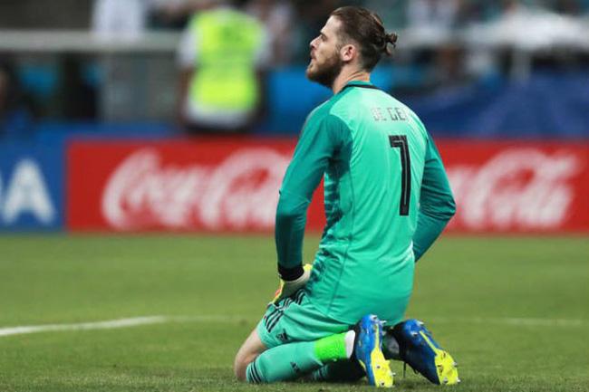 """ĐT Tây Ban Nha dự EURO 2020: HLV Enrique gây sốc """"trảm"""" đội trưởng - Ảnh 2."""