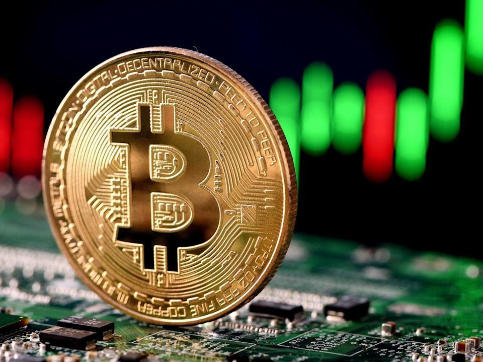 Chiến lược gia phố Wall dự báo giá bitcoin sắp phá mốc 100.000 USD - Ảnh 1.