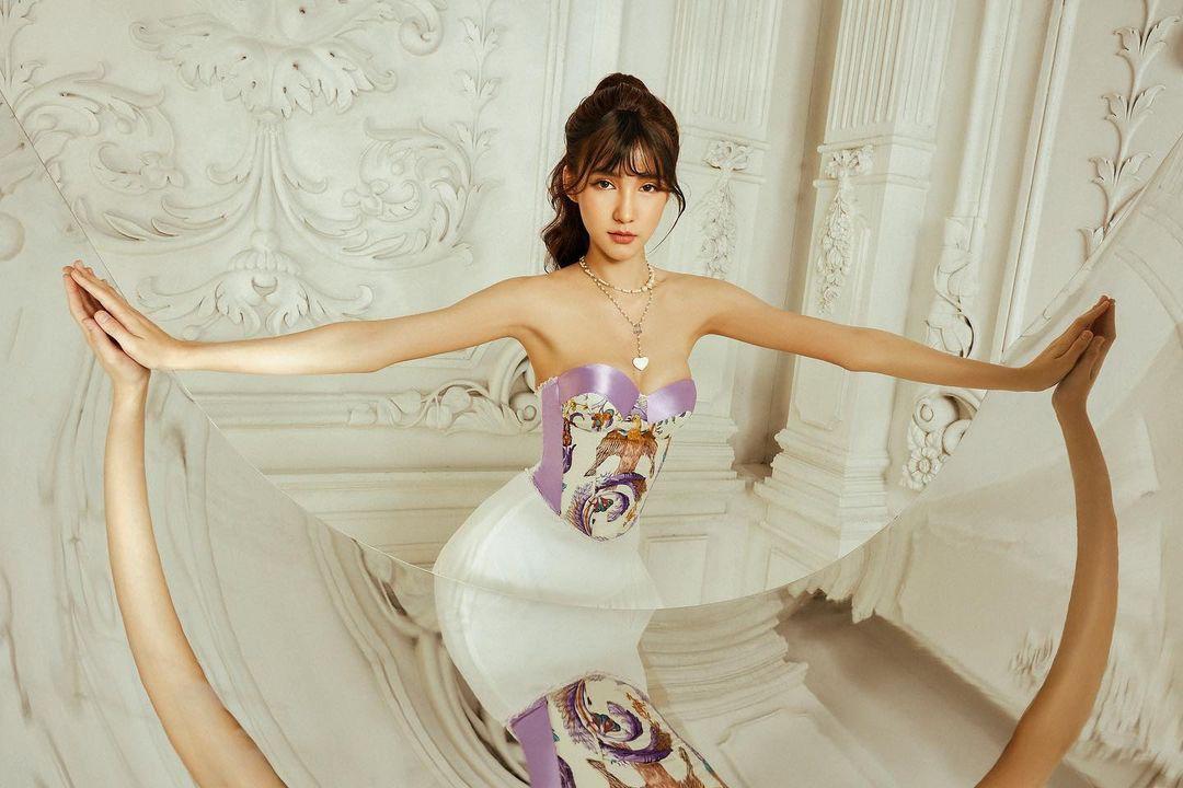 Hoa hậu Chuyển giới Thái Lan đẹp xuất sắc ở tuổi 24 - Ảnh 3.