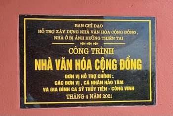 """Giữa lùm xùm Hoài Linh """"ngâm"""" 13 tỷ đồng, Công Vinh - Thủy Tiên có hành động ấm lòng - Ảnh 5."""