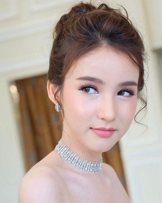Hoa hậu Chuyển giới Thái Lan đẹp xuất sắc ở tuổi 24 - Ảnh 5.