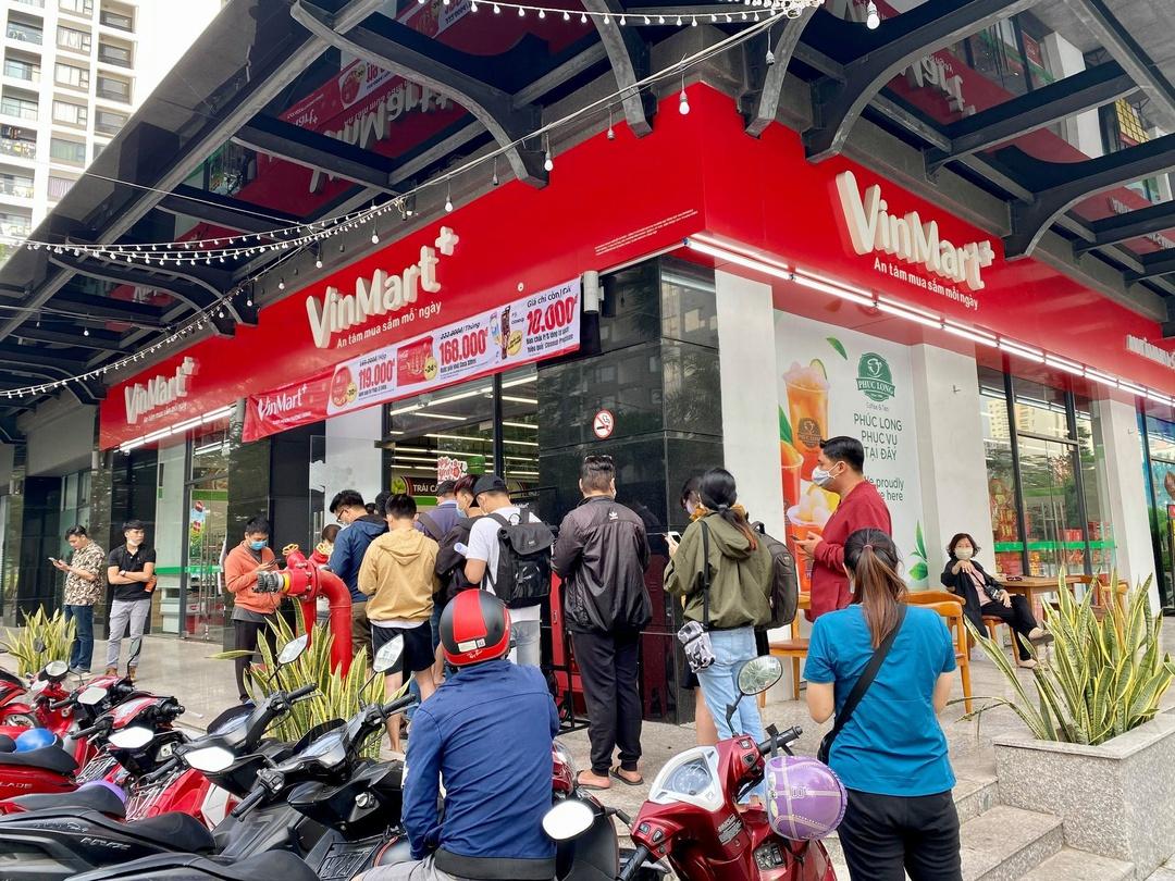 """Đại gia bán lẻ ngoại bị tấn cống, miếng bánh"""" trăm tỷ USD vẫn nằm trong tay người Việt? - Ảnh 2."""