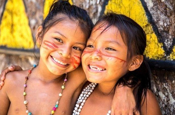 Não của thổ dân Amazon có tốc độ lão hóa chậm hơn 70% so với người châu Âu? - Ảnh 2.