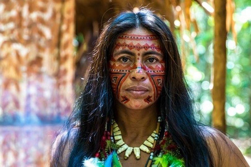 Não của thổ dân Amazon có tốc độ lão hóa chậm hơn 70% so với người châu Âu? - Ảnh 1.