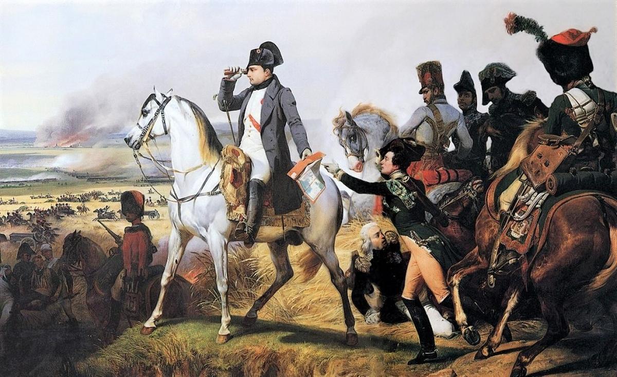 Bí ẩn 200 năm chưa được khám phá: Có phải Napoleon đã bị đầu độc? - Ảnh 1.