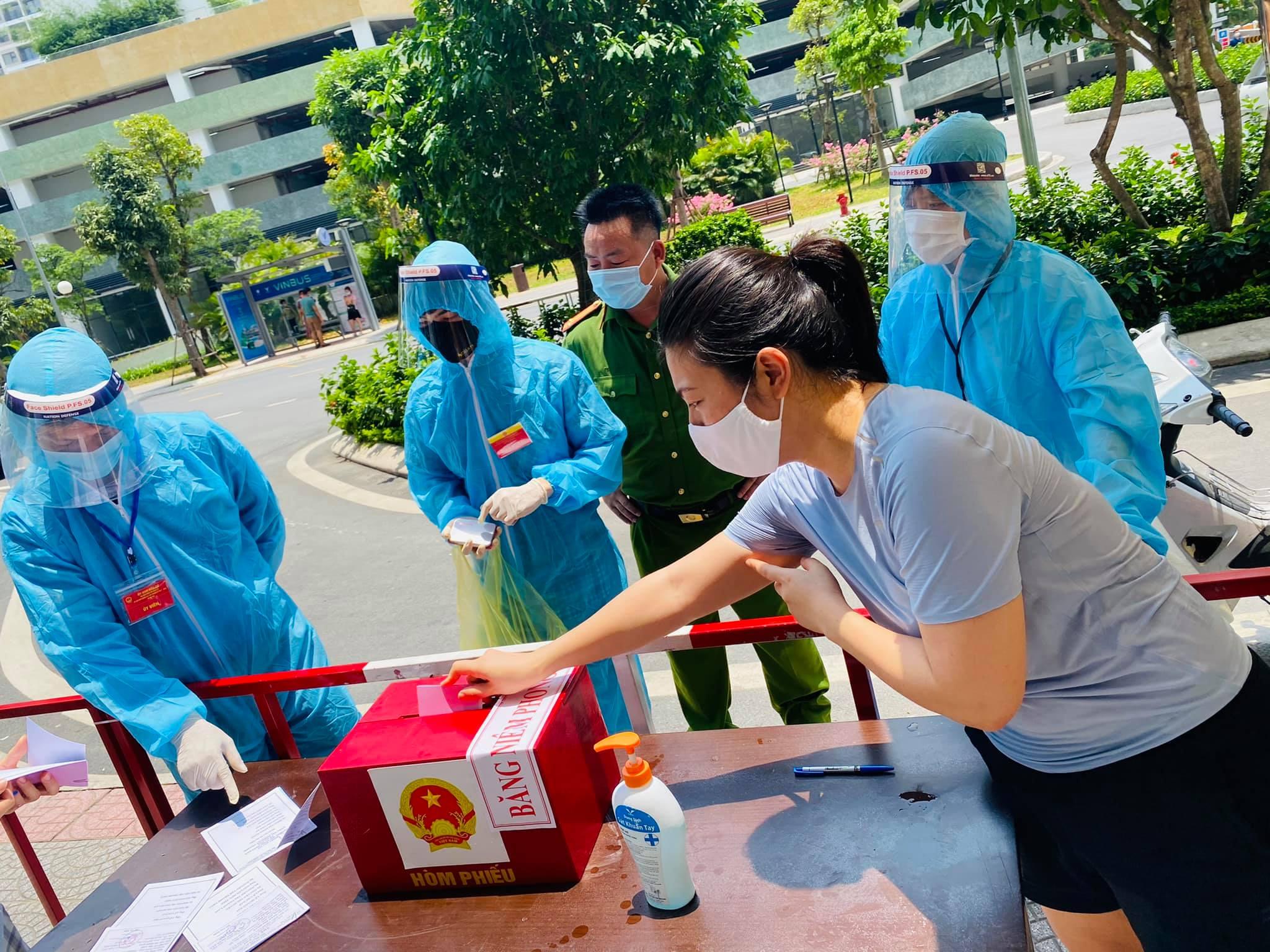 Nhật ký 3 ngày cách ly, ấm tình người của cư dân Vinhomes OceanPark khi phát hiện ca nhiễm Covid-19 - Ảnh 11.