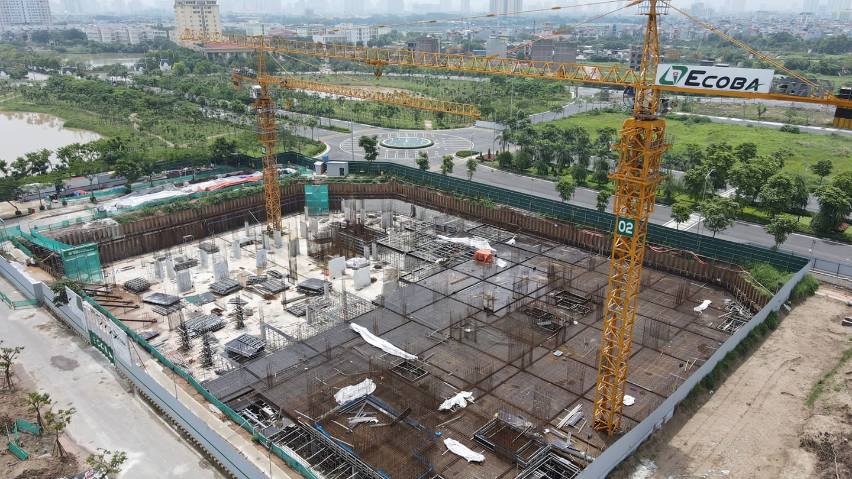 Lộ nhiều bất cập, Bộ Xây dựng đang làm chế tài mới xử lý vi phạm xây dựng - Ảnh 1.