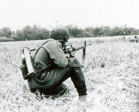 """Sự """"bất lực"""" của súng chống tăng M72 Mỹ ở chiến trường Việt Nam - Ảnh 10."""