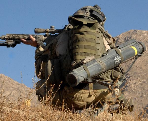 """Sự """"bất lực"""" của súng chống tăng M72 Mỹ ở chiến trường Việt Nam - Ảnh 12."""