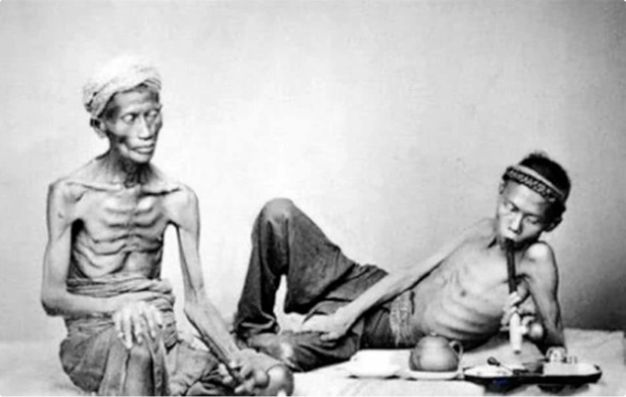 Cuộc sống cuối thời nhà Thanh: Lính nước ngoài ngang nhiên vồ thiếu nữ, đút tiền để được chết nhanh hơn - Ảnh 1.