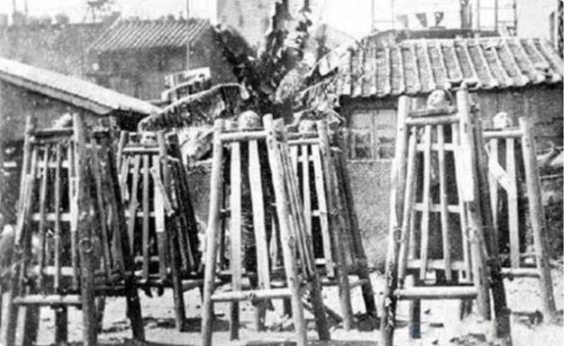Cuộc sống cuối thời nhà Thanh: Lính nước ngoài ngang nhiên vồ thiếu nữ, đút tiền để được chết nhanh hơn - Ảnh 4.