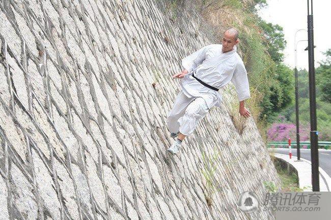 Vén màn về những võ công bí mật của Thiếu Lâm - Ảnh 2.