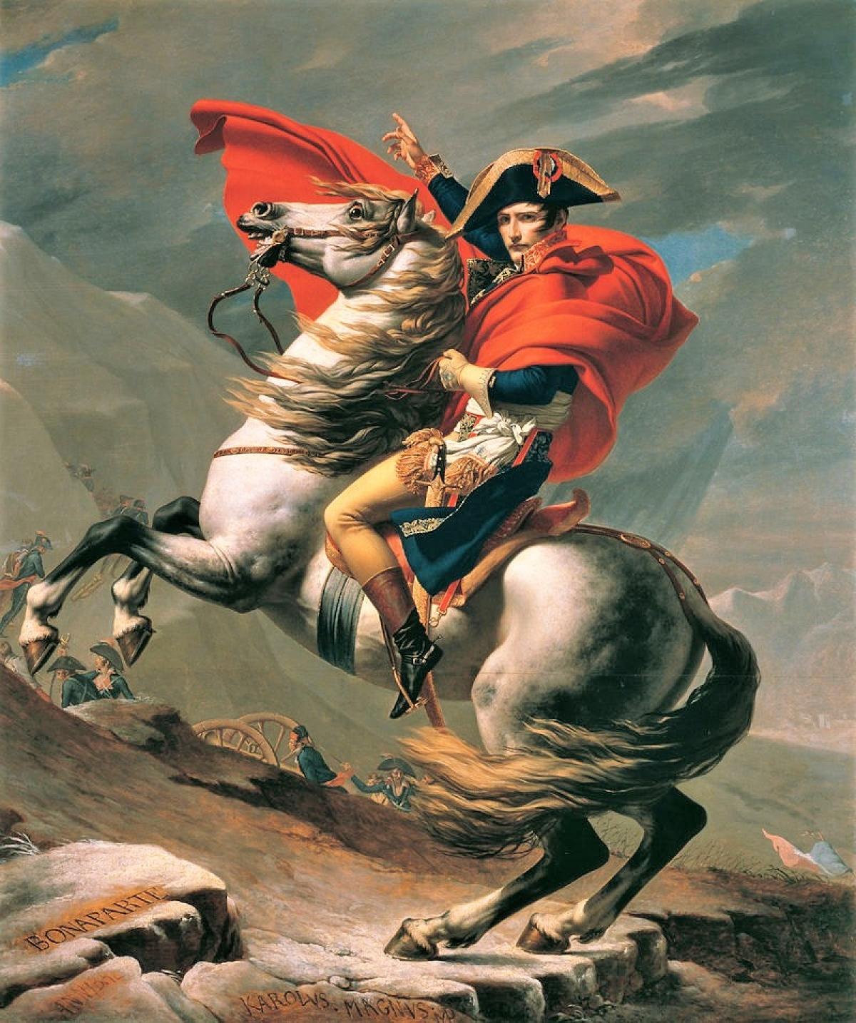 Bí ẩn 200 năm chưa được khám phá: Có phải Napoleon đã bị đầu độc? - Ảnh 2.