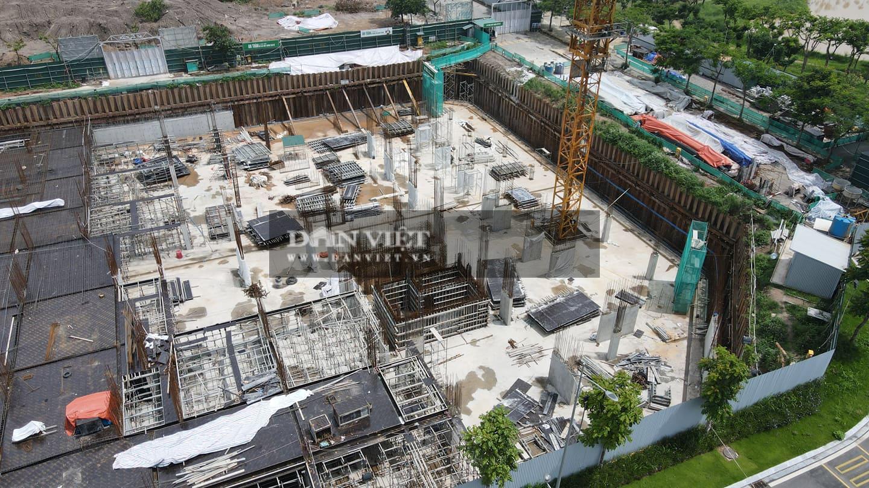 Nở rộ tình trạng xây dựng không phép, phá vỡ quy hoạch ở Thủ đô - Ảnh 8.