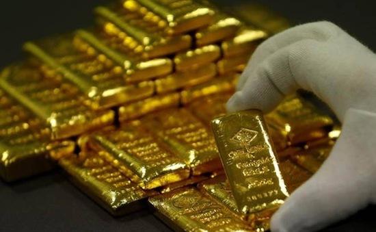 Giá vàng hôm nay 8/6: Vàng giảm tiếp phiên thứ 2, cơ hội để nhà đầu tư mua vào? - Ảnh 1.