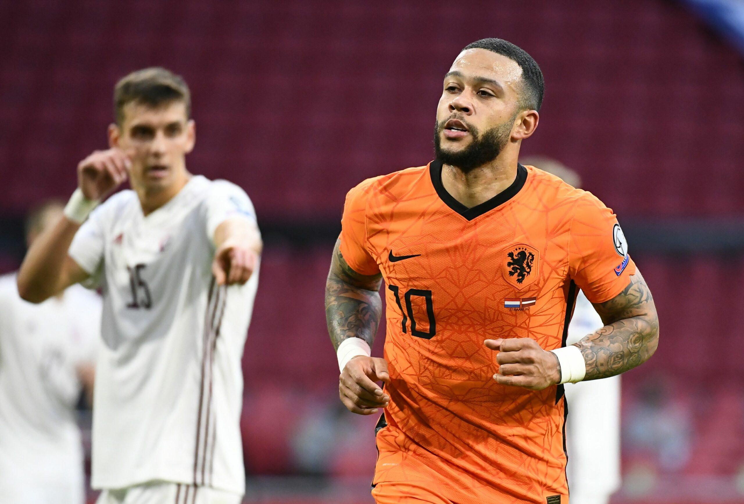"""Đội hình Hà Lan dự EURO 2020: """"Kẻ thất bại vĩ đại"""" mãi sao? - Ảnh 3."""