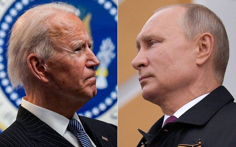 Giải mã cuộc gặp Putin-Biden liệu có bất ngờ đến phút chót - Ảnh 1.