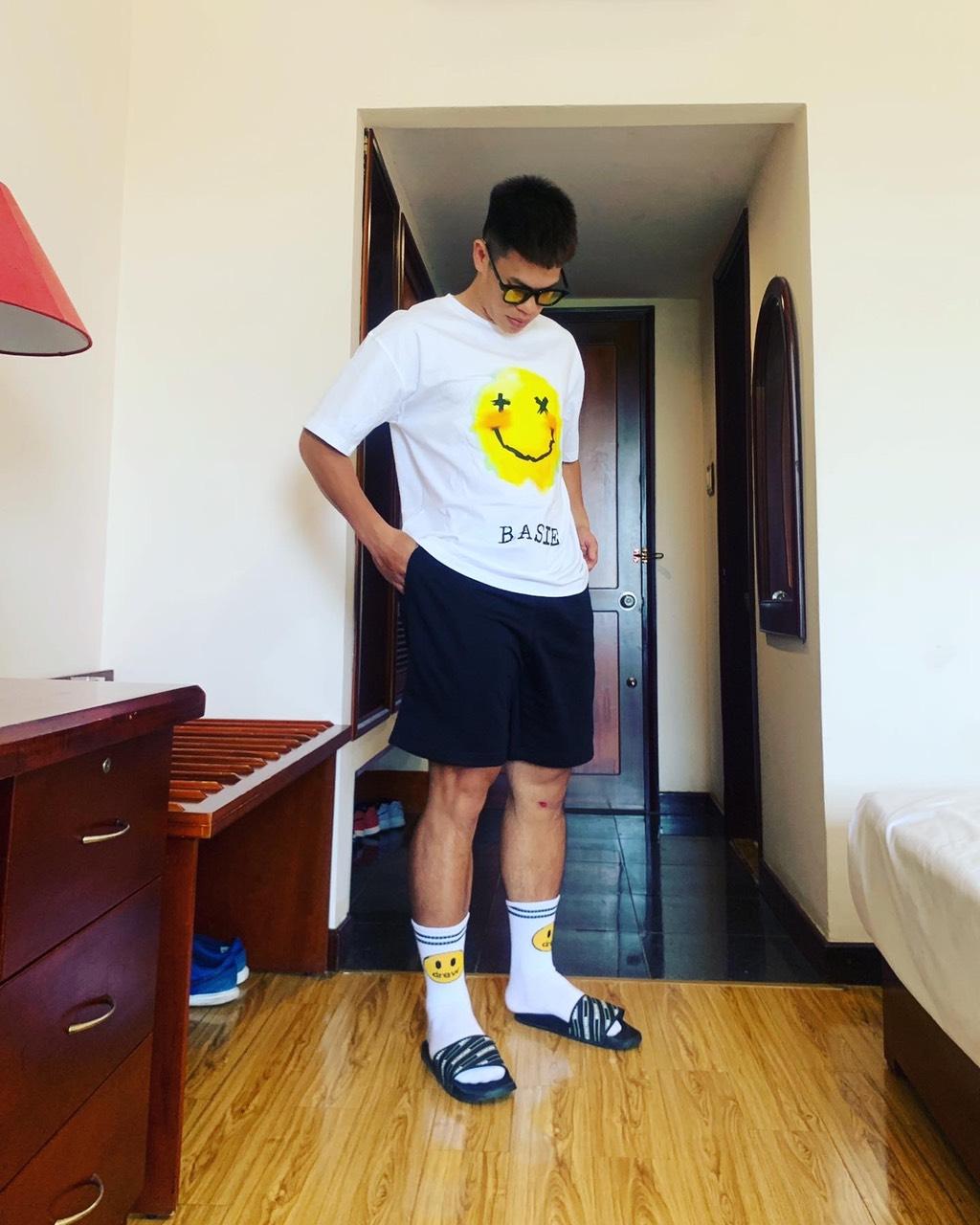 Hành trình của chàng trai phố núi đến với đấu trường World Cup Futsal 2021 - Ảnh 14.