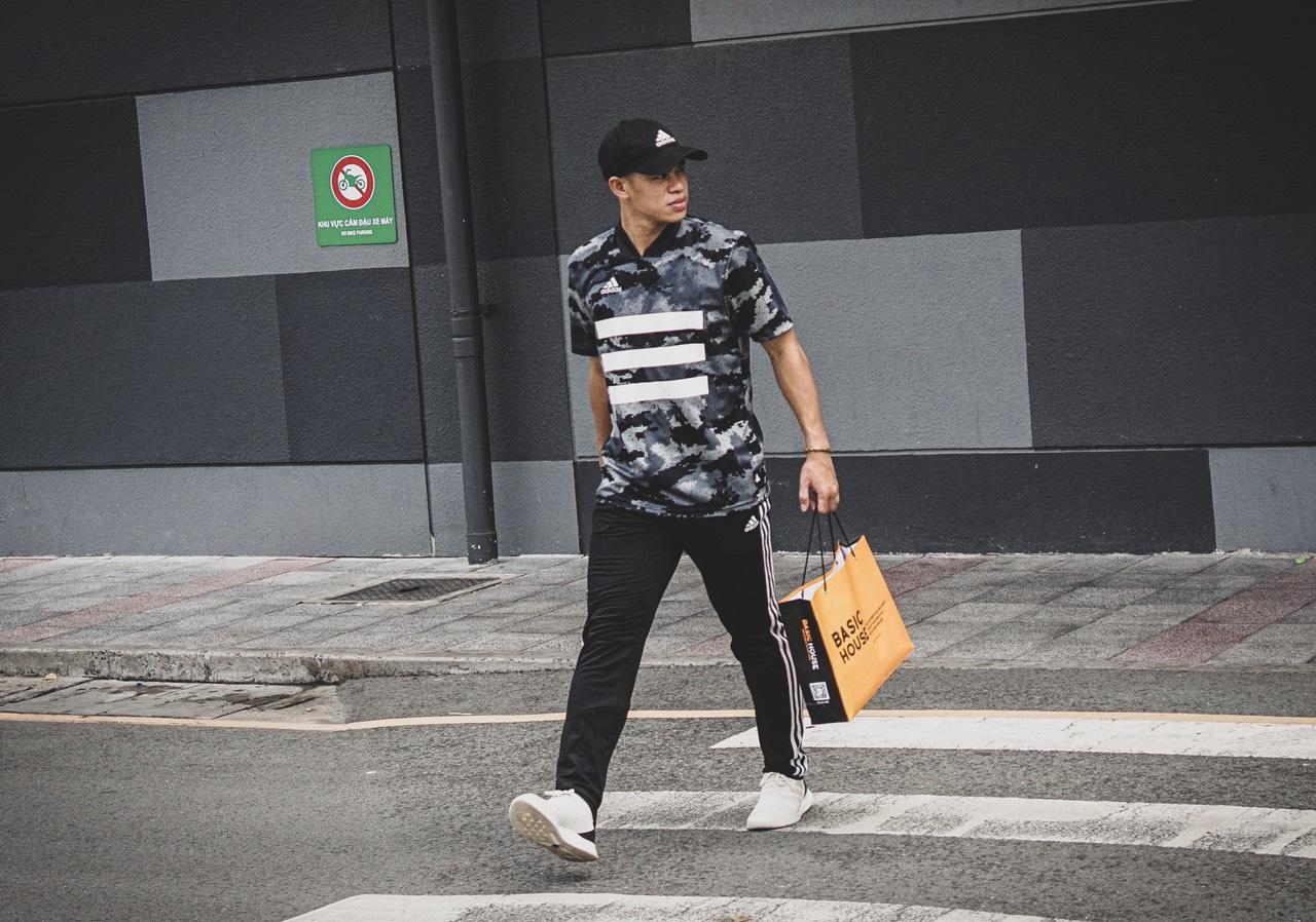 Hành trình của chàng trai phố núi đến với đấu trường World Cup Futsal 2021 - Ảnh 16.