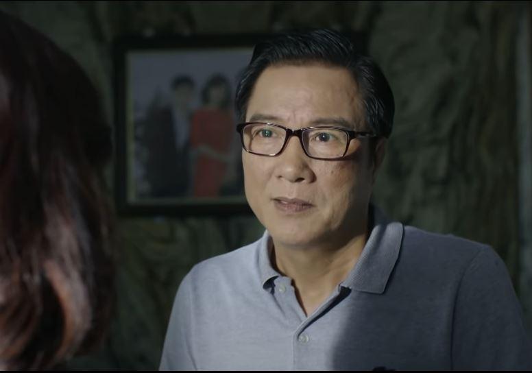 Phim hot Hãy nói lời yêu tập 14: Ông Tín không chịu đựng nổi bà Hoài - Ảnh 3.