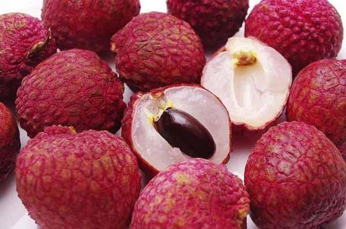 Thời điểm không nên ăn quả vải, tránh gây hại sức khỏe  - Ảnh 2.