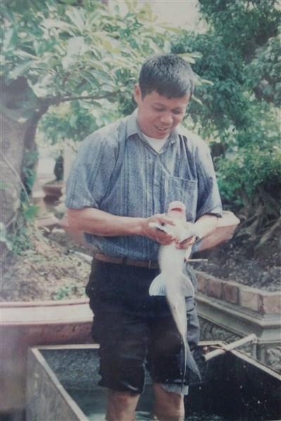 """Hồi sinh Văn Lang đệ nhất ngư - """"thần ngư"""" trên đỉnh Ái Au - Ảnh 3."""
