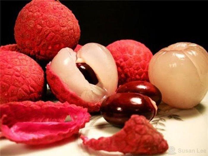 Thời điểm không nên ăn quả vải, tránh gây hại sức khỏe  - Ảnh 4.