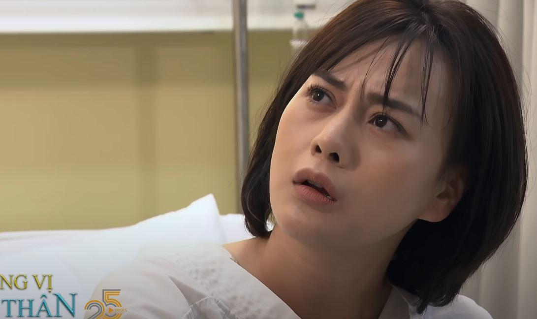 """Phim hot Hương vị tình thân tập 29: Thy """"thả thính"""" Huy - Ảnh 3."""
