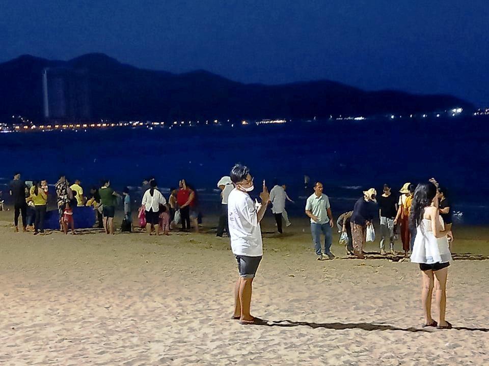 Khánh Hòa: Tạm dừng các hoạt động yoga, gym kể từ 0 giờ ngày 29/5 - Ảnh 1.