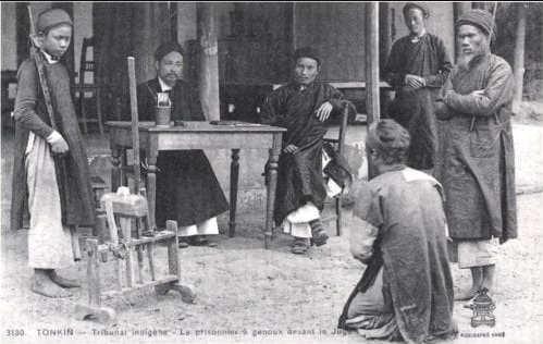 Bao Thanh Thiên đất Việt: Dùng đức cảm hóa dân, xử án thần kỳ - Ảnh 2.