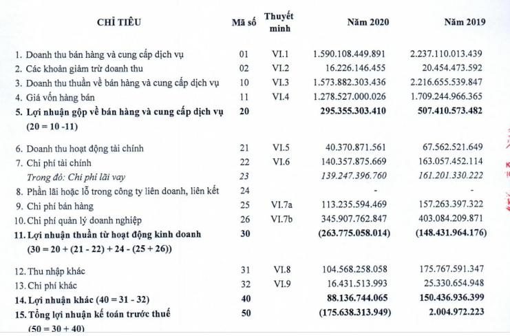 Taxi Mai Linh của đại gia Hồ Huy lỗ lũy kế 1.210 tỷ đồng - Ảnh 1.