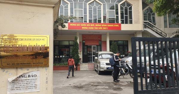 Hà Nội: Ông Nguyễn Quốc Hùng ký nhiều quyết định trái luật liên quan  - Ảnh 1.