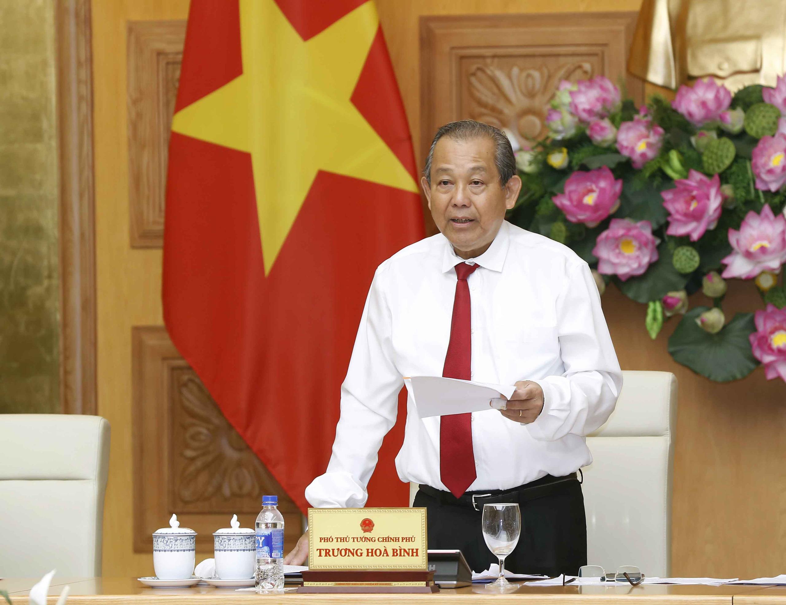 """Liên quan kết luận thanh tra Hãng phim truyện Việt Nam: Phó Thủ tướng yêu cầu thu hồi 2 lô đất """"vàng"""" - Ảnh 1."""