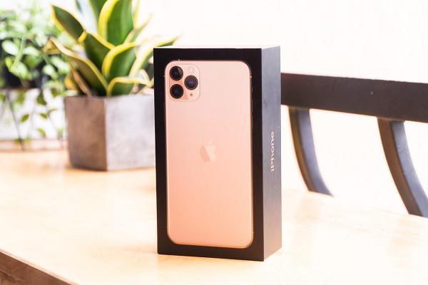 iPhone 11 Pro Max giảm giá bất ngờ, smartphone đáng mua nhất năm 2021? - Ảnh 1.