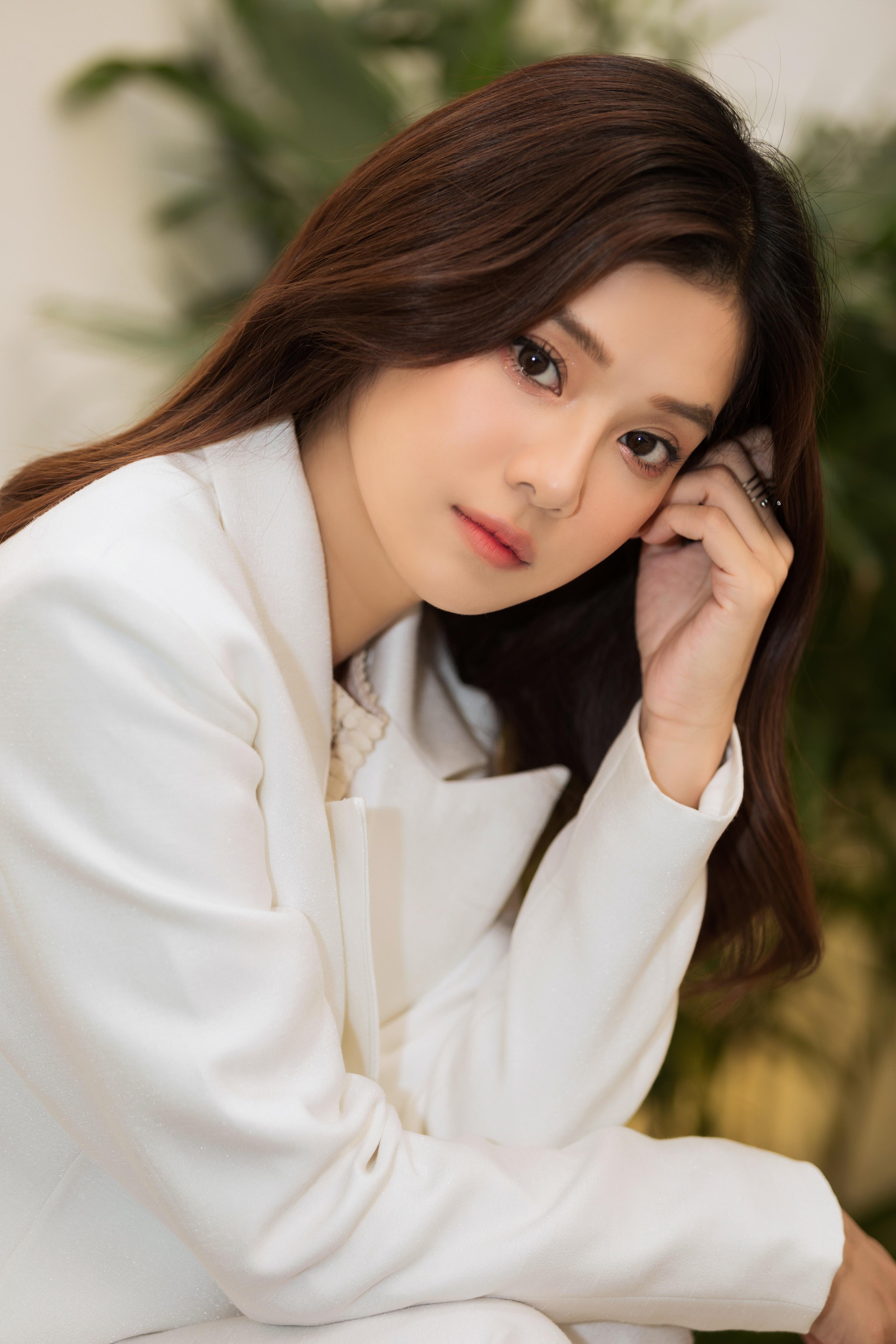 Hoang Yen Chibi anh 2