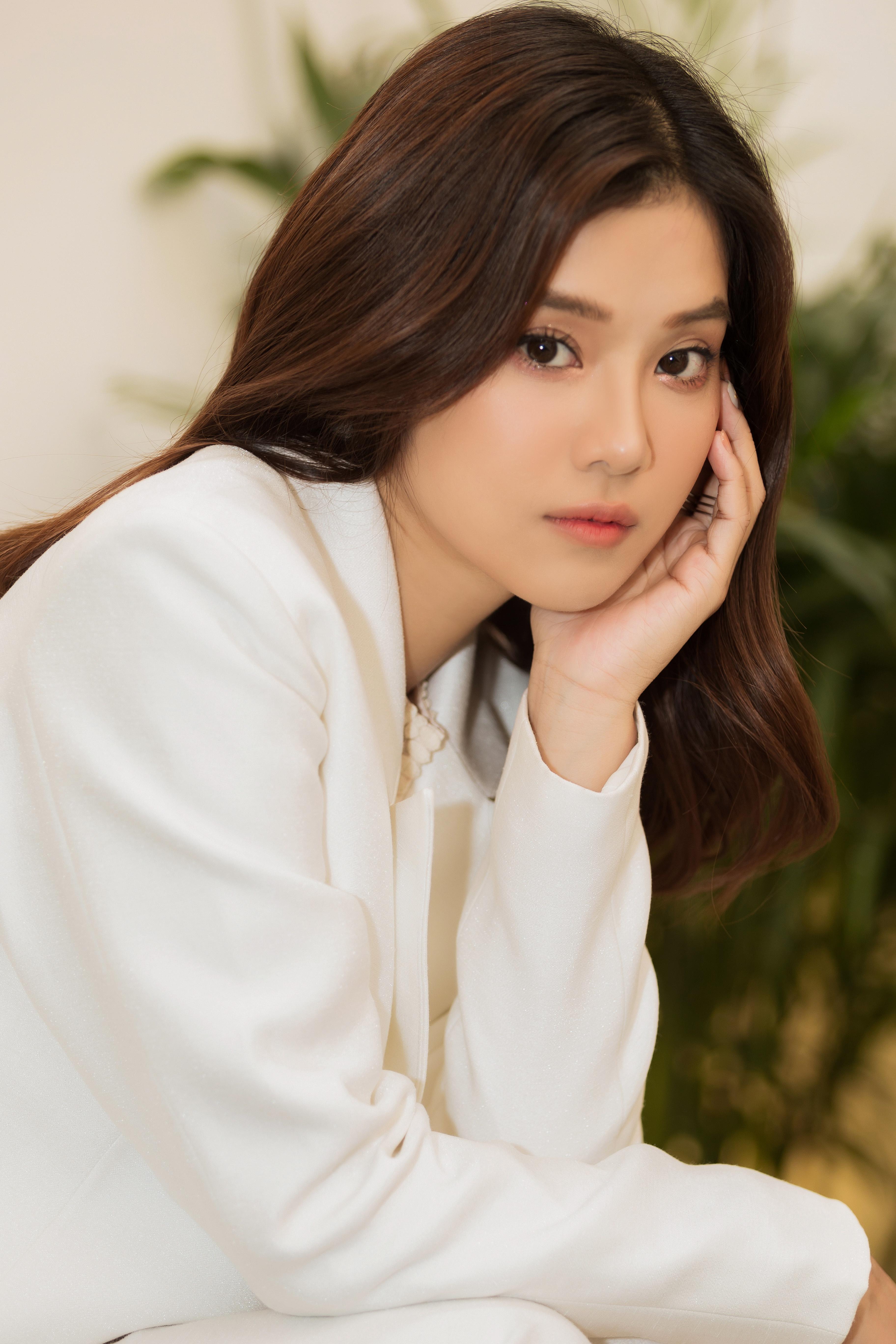 Hoang Yen Chibi anh 4