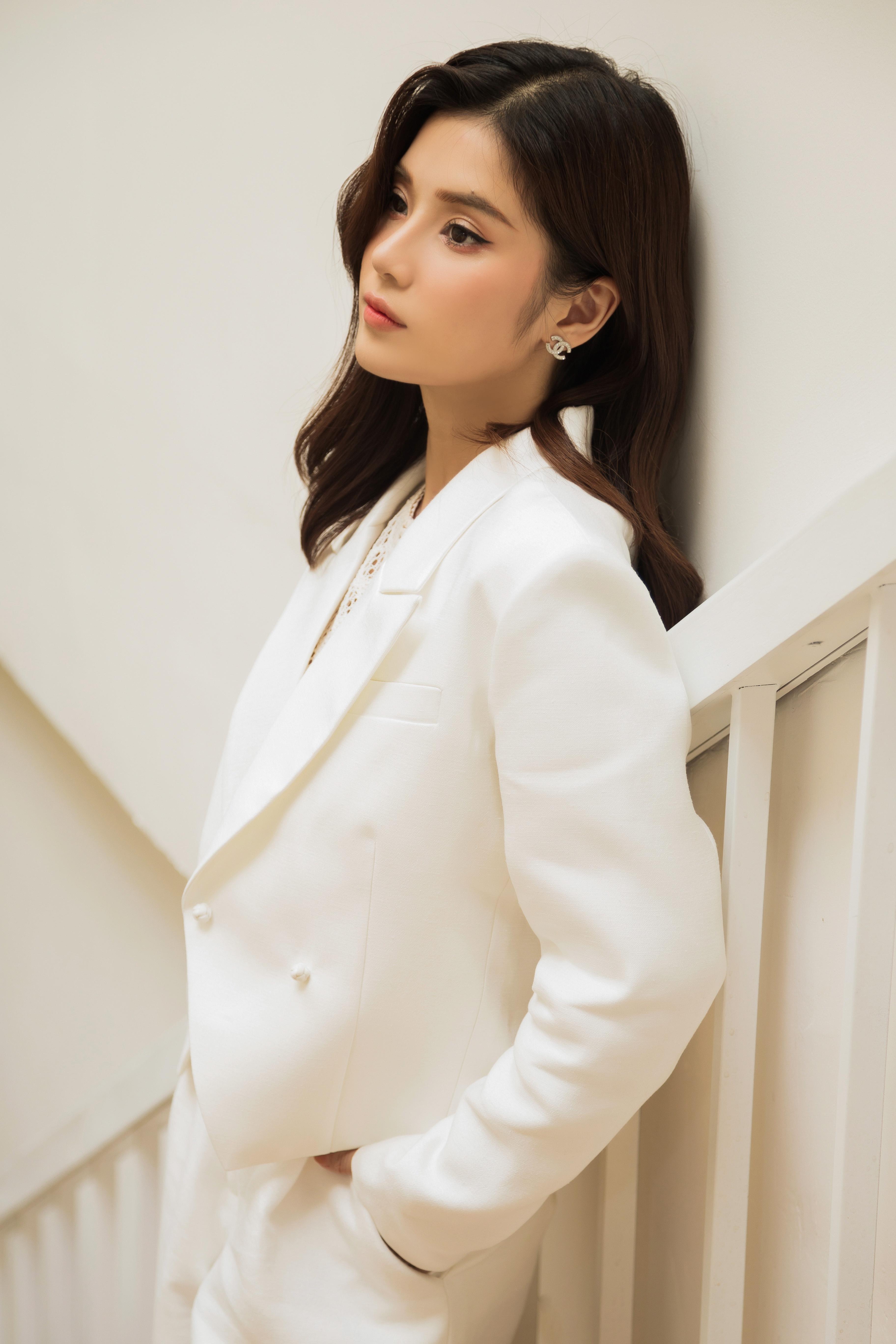 Hoang Yen Chibi anh 3