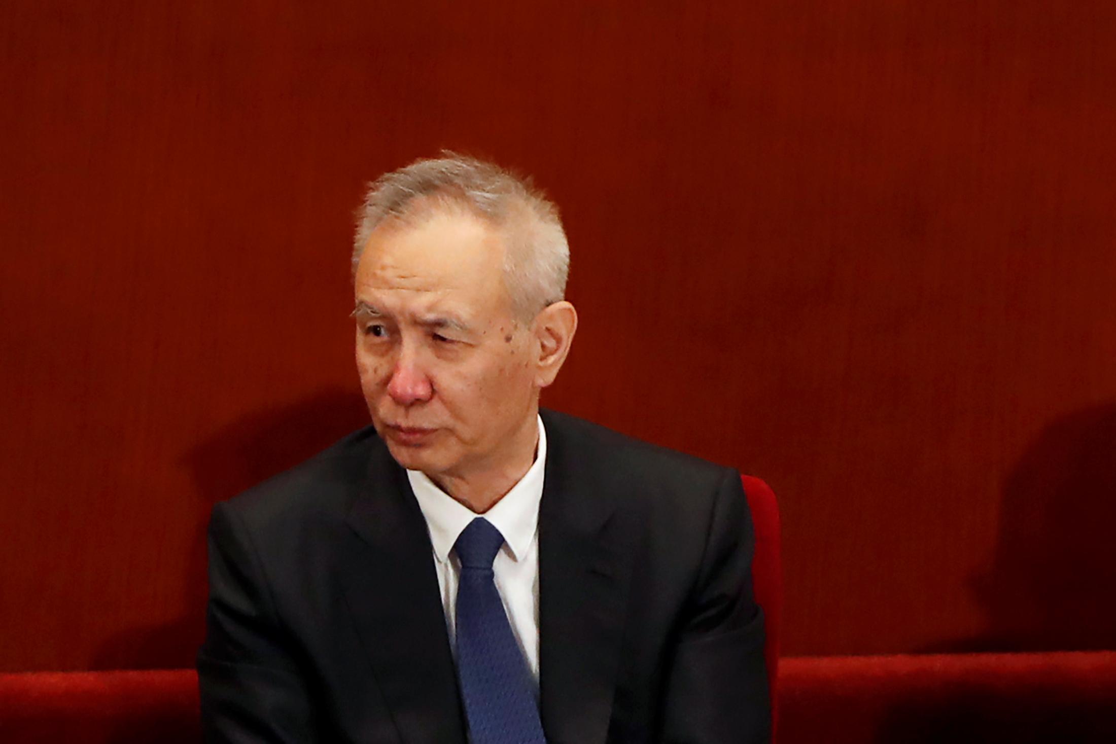 Vai trò lớn của Phó Thủ tướng Trung Quốc Lưu Hạc trên bàn đàm phán thương mại Mỹ - Trung - Ảnh 1.